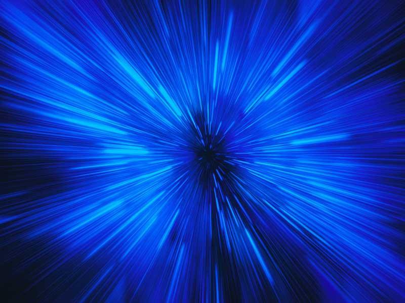 Espace vortex
